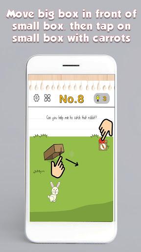 Tricky Brain Master Puzzles u2013 Challenge For Genius 3.35 screenshots 5