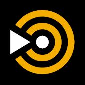 icono Podcast Go