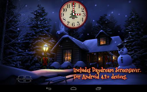 Foto do Christmas HD