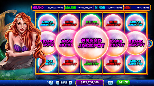 7Heart Casino - FREE Vegas Slot Machines! apkpoly screenshots 8