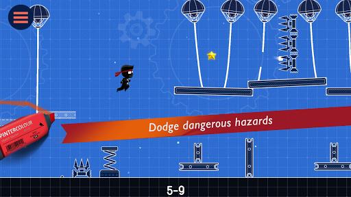 eraser: deadline nightmare screenshot 2