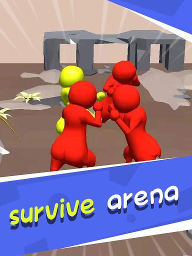 Crazy Arena  screenshots 1
