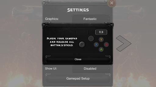 Powerlust - action RPG roguelike apkdebit screenshots 13