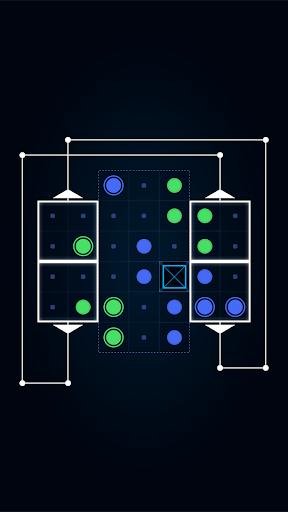 Quaddro 2 - Intelligent game  screenshots 3