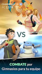 Pokemon GO APK MOD 4