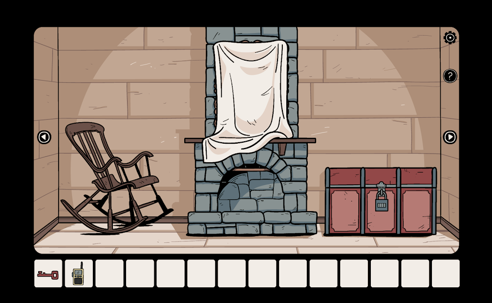 Nowhere House