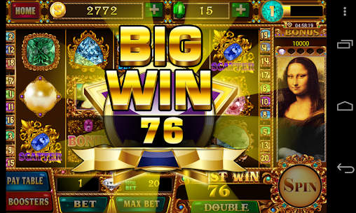 Slot of Diamonds  For Pc – Download On Windows 7/8/10 And Mac Os 1