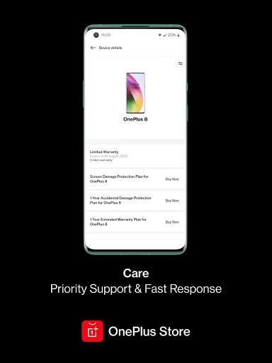 OnePlus Store apktram screenshots 4
