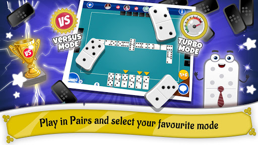 Dominoes Loco : Mega Popular Tile-Based Board Game 2.60.0 screenshots 3
