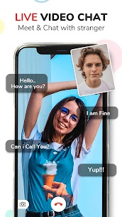 Video Call Advice and Live Chat with Video Call 5