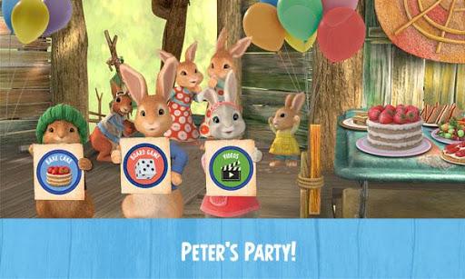 Peter Rabbitu2122 Birthday Party 2.2.094 screenshots 21