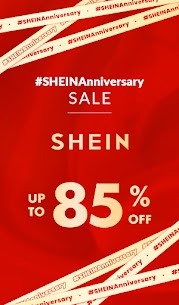 SHEIN – The Hottest Trends  Fashion Apk 1