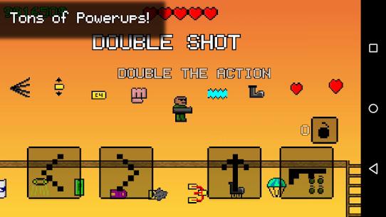 Pixel Force MOD APK 2.4.4 (Unlimited Money) 6