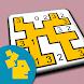 コンセプティス 囲いパズル - Androidアプリ