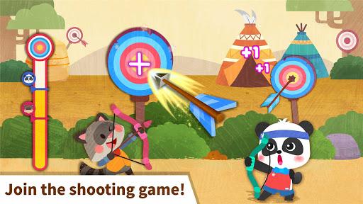 Little Panda's Sports Champion screenshots 3