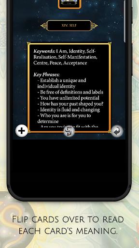 Dreams of Gaia Tarot  screenshots 8