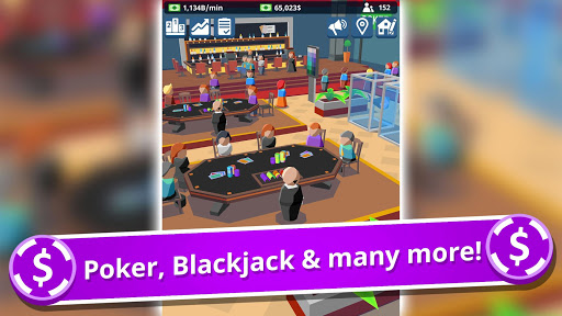 Idle Casino Manager - Business Tycoon Simulator goodtube screenshots 19