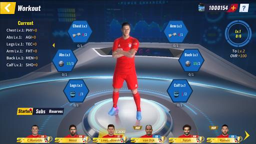Football Master 2 - FT9's Coming  screenshots 7