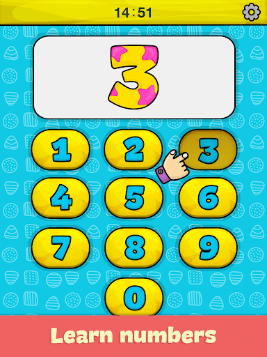 Baby phone - games for kids 1.45 Screenshots 6