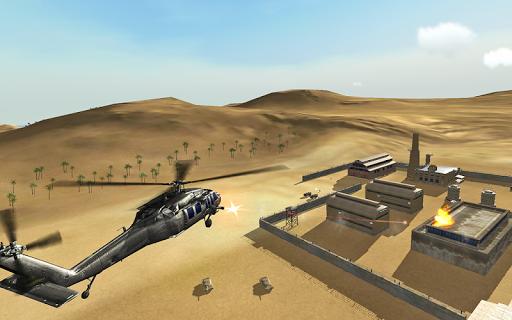 Helicopter Sim Pro  screenshots 4