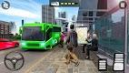 screenshot of City Coach Bus Simulator 2021 - PvP Free Bus Games