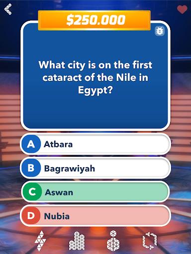 Millionaire - Free Trivia & Quiz Game 8.2.4 screenshots 9