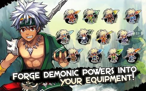 DemonSouls MOD APK (Mod Menu/Unlimited Money) Download 8