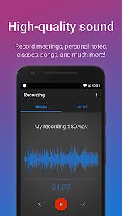 Easy Voice Recorder Apk Download 2