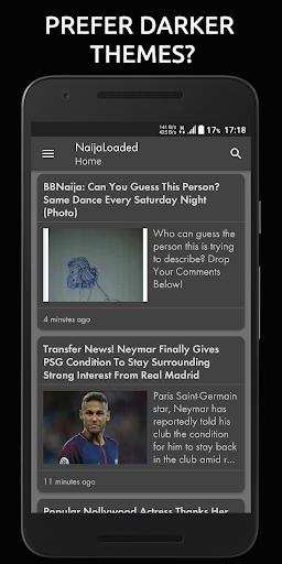 naijaloaded screenshot 2