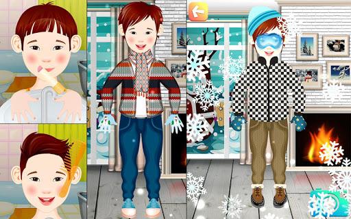 Dress Up & Fashion game for girls 4.1.0 screenshots 5