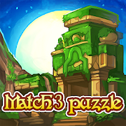 Jewels Palace: World match 3 puzzle master