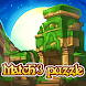 Jewels Palace: World match 3 puzzle master - Androidアプリ