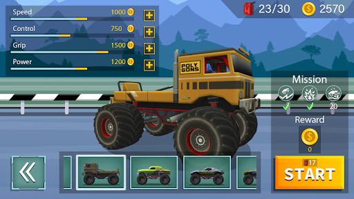 Monster trucks for Kids 1.2.7 Screenshots 6