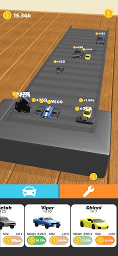 Idle Treadmill 3D apkdebit screenshots 6