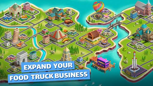 Food Truck Chefu2122 ud83cudf55Cooking Games ud83cudf2eDelicious Diner 1.9.4 Screenshots 4