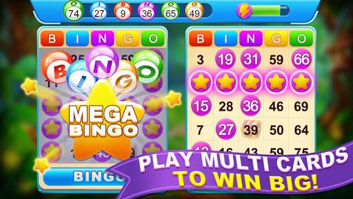 Bingo Hot - Free Bingo Offline Caller Game At Home screenshots 3