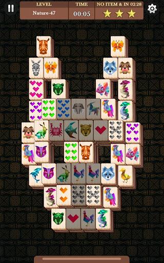 Mahjong Classic 2.1.4 screenshots 14