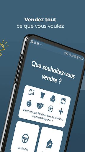 CoinAfrique Annonces - Achu00e8te facile, vends rapide modavailable screenshots 2
