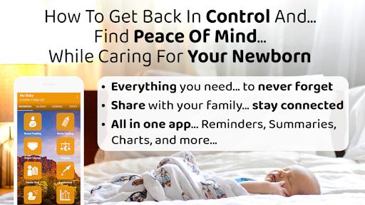 ParentLove: Baby Tracker Feedings Diapers Pumping 7.9.0 com.coquisoft.parentlove apkmod.id 1