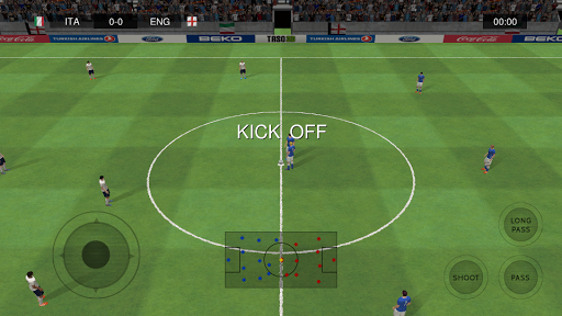 TASO 3D - Football Game 2020  screenshots 5