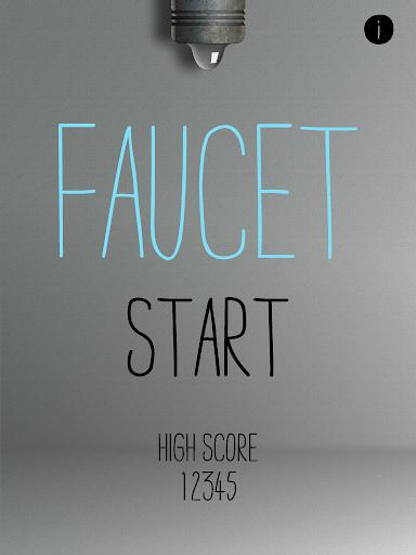 FAUCET 2.1.8 screenshots 5