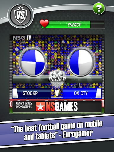New Star Soccer 4.17.1 screenshots 8