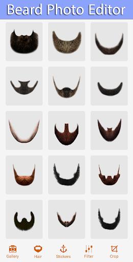 Beard Photo Editor 1.3 Screenshots 3