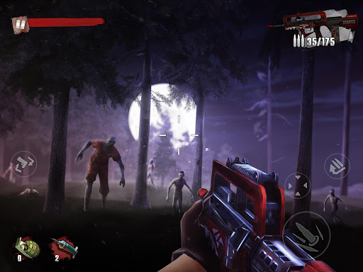 Zombie Frontier 3: Sniper FPS 2.36 Screenshots 10