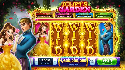 Cash Boost Slots : Vegas Casino Slot Machine Games  screenshots 8