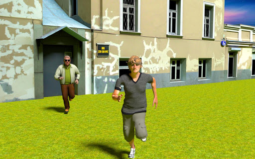 Clown Games Vs Jason Games - Friday 13th Jayson 3D android2mod screenshots 3