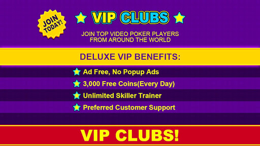 Video Poker Legends - Casino Video Poker Free Game 1.0.5 5