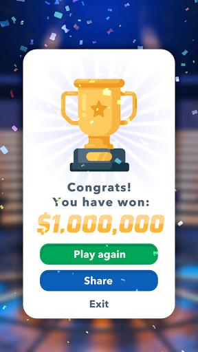 Millionaire 2021 - Trivia & Quiz 1.4 screenshots 14