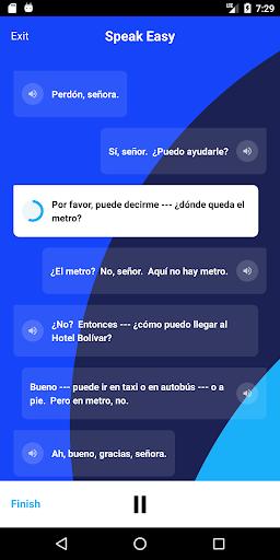 Pimsleur - Learn Conversation Fast - 51 Languages 2.18 Screenshots 3