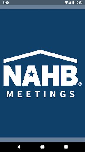NAHB Meetings